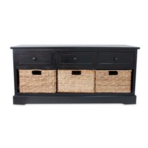 buy storage bench buy storage benches furniture from bed bath beyond