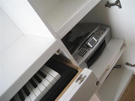 porta tastiera musicale tavolo per tastiera musicale creo casa cucine