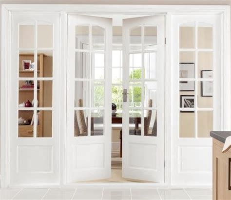 dining room french doors internal french doors with side panels for dining room