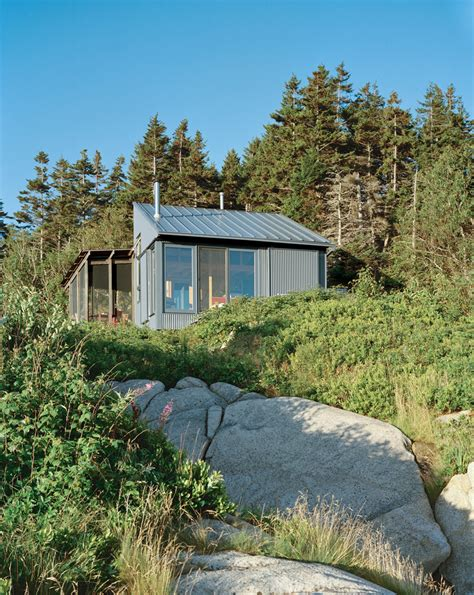 Small House Designs Maine The Porter Cottage Tiny House Swoon