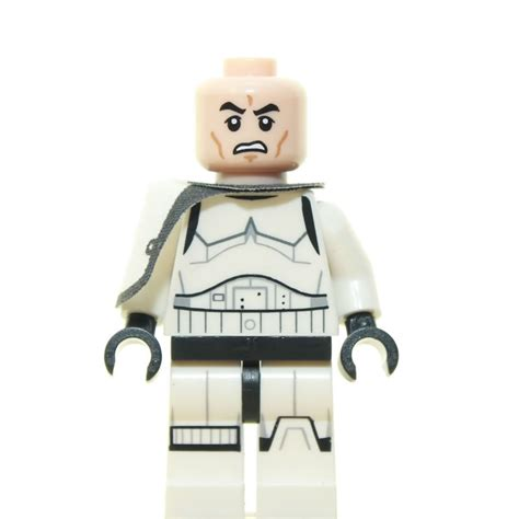 Lego Wars Stormtrooper Sergeant Polybag lego wars minifigur stormtrooper sergeant 2015