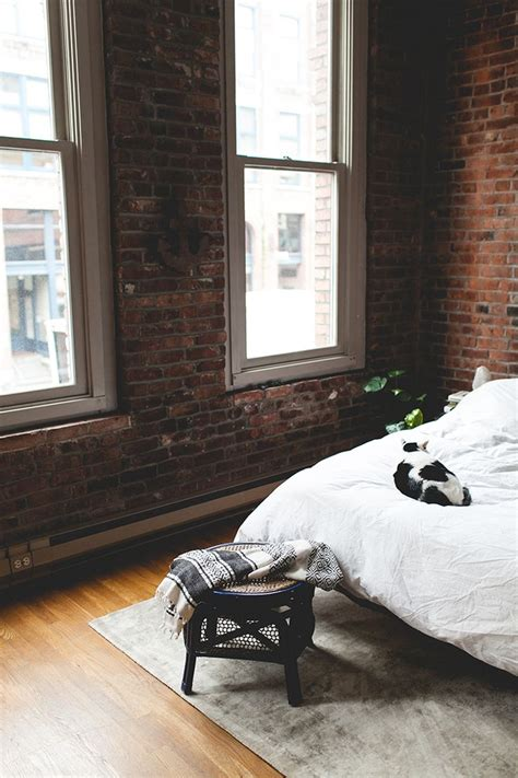 studio apartment rugs 25 best ideas about white brick walls on pinterest