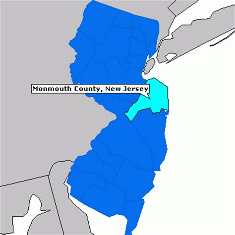 Monmouth County Records Monmouth County New Jersey County Information Epodunk