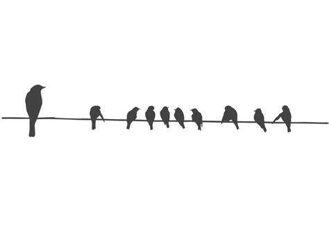 birds rubber sts birds on a wire bird 2017