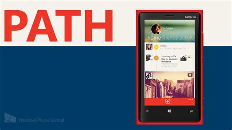 Microsoft Phone Indonesia indonesia adalah pengguna aktif path terbesar di dunia