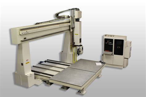 5 axis router table remanufactured thermwood 5 axis cnc router cnc experts