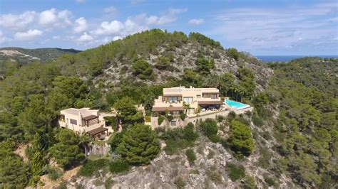 ibiza houses for sale ibiza real estate and homes for sale christie s