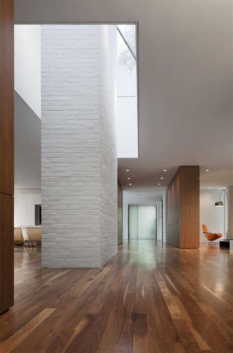 David Floors by Brick Wall Wood Floor Yes Decor Inspirations