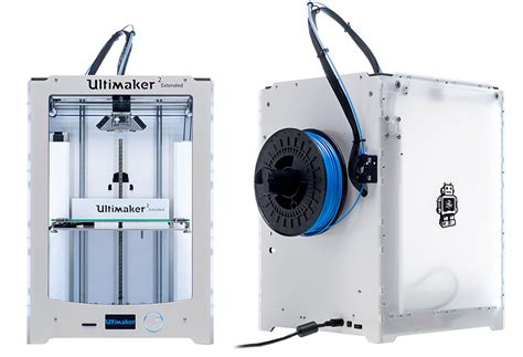 Printer 3d Ultimaker ultimaker ultimaker 2 extended review 3d printer