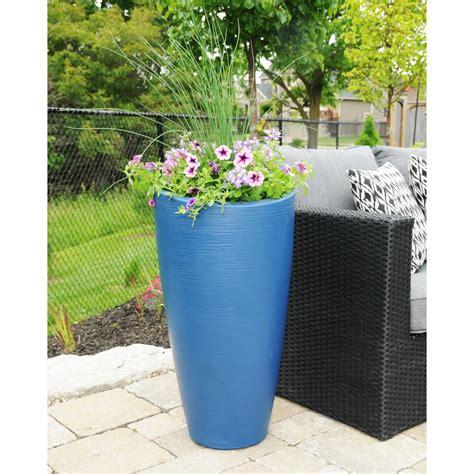 Raket Specs Neptune Ad 135 mayne modesto 32 in neptune blue plastic planter 8880 nb the home depot