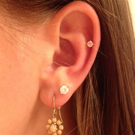 really want a cartilage percing or just a second