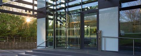 Glass Revolving Door Revolving Door Company The Of An Entrance