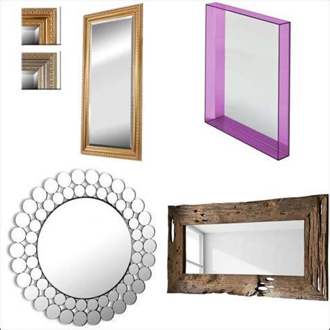 Miroir Rectangulaire Pas Cher by Miroir Mural Rectangulaire Pas Cher Id 233 Es De D 233 Coration