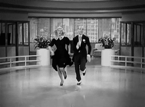 swing tap dance ginger rogers and fred astaire in swing time fred