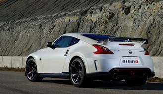 Nissan Names Nissan Names Nismo Its Official High Performance Division
