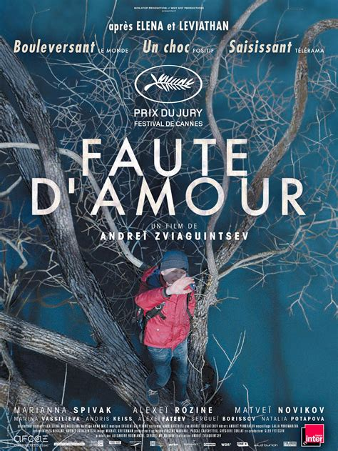 film 2017 amour faute d amour film 2017 senscritique