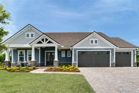 Custom Homes in Jacksonville, FL   Drees Homes