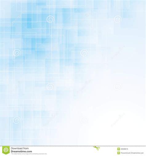lichtblauwe abstracte achtergrond met transparante sq