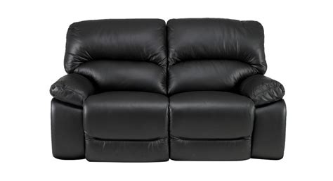 Lucca 2 Seater Electric Double Recliner Sofa Two Seater Electric Recliner Sofa