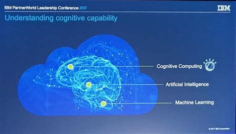 machine learning and cognition in enterprises business intelligence transformed books ibm bets on cognitive computing ee times