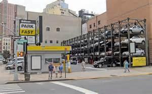 car parking in manhattan new york 2011 manhattan new york trip