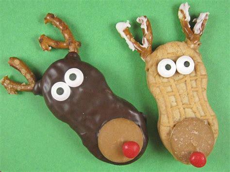 rudolph the red nosed reindeer cookies recipe food com