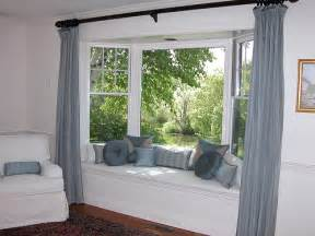 window seat curtains curtains for bay windows with window seat html myideasbedroom com