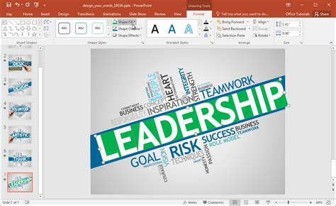 20 powerpoint templates you can use for free hongkiat
