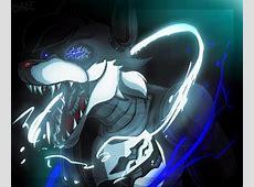 Fang the Husky by SilverBaze on DeviantArt Listenonrepeat