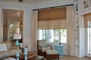 Beach Window Treatments » Ideas Home Design