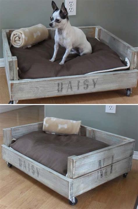 diy dog sofa 23 amazing ways to repurpose old furniture for your home