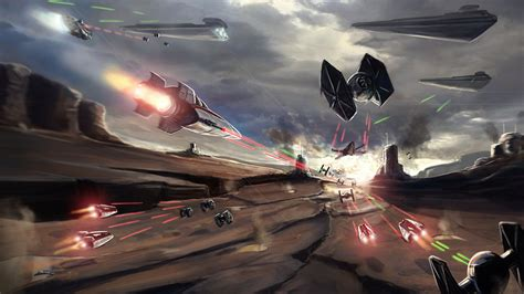 star wars fan art star wars battle fan art by xynode on deviantart
