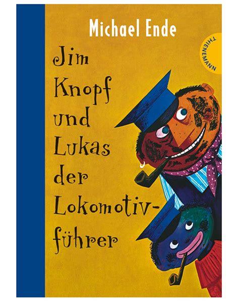 Thienemann Verlag Jim Knopf Und Lukas Der Lokomotivf 252 Hrer