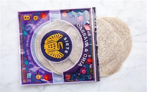 paleo cassava chia flour tortillas siete family foods