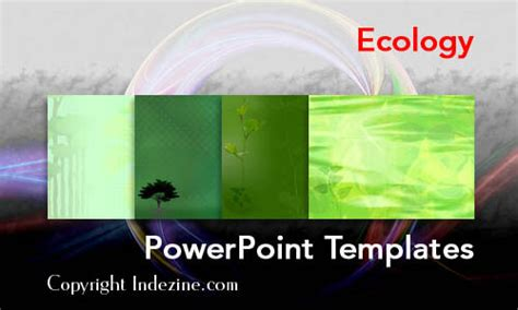 powerpoint templates free ecology ecology powerpoint templates