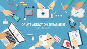 Outpatient Opiate Detox Houston by Newday Counseling Addiction Treatment If You A