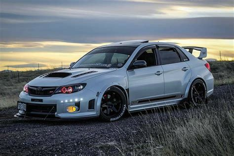 Cool Subaru by Subaru Wrx Sti Cool Pictures 3 Mobmasker