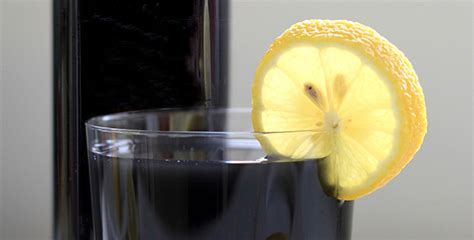 Tequila Heavy Metal Detox by Toxic Diet This Black Drink Will Cure You Eatclean