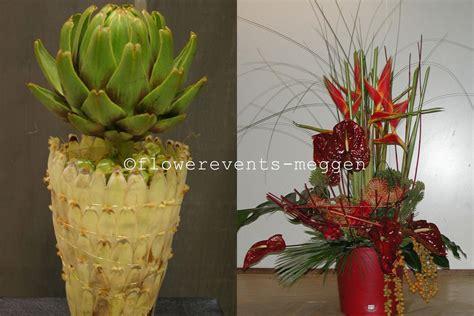 div events exotische blumen bananen helikonien flowerevents