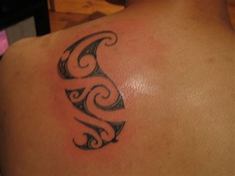 small maori tattoo designs 10 best maori style tattoos