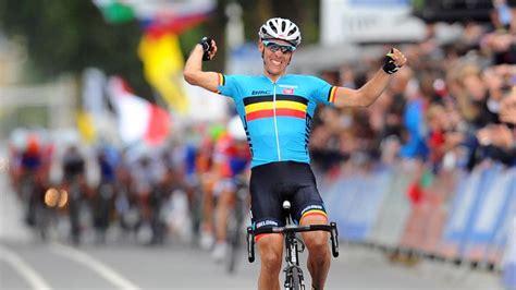 imágenes épicas de ciclismo triunfo de gilbert en el mundial de ciclismo 2012 rtve es