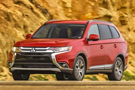 Outlander Auto by Mitsubishi Outlander Sport Reviews News Autotrader Autos