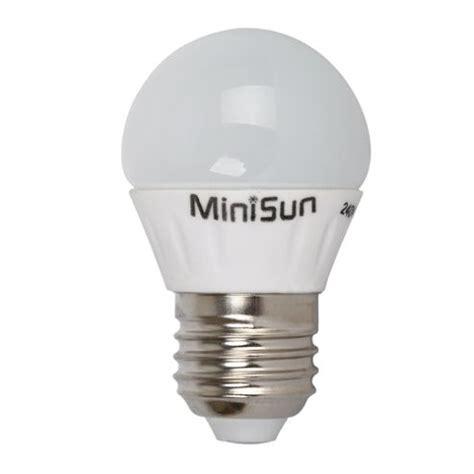 tesco led light bulbs buy minisun e27 4w led golfball bulb 2700k warm white from