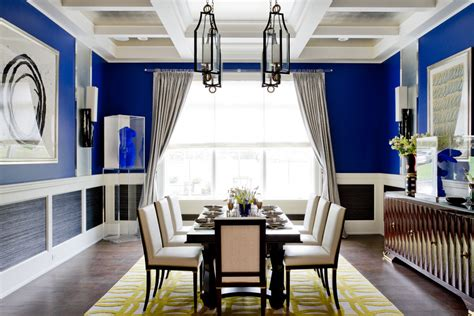 Transitional Style Dining Room by 10 Transitional Dining Room Sets