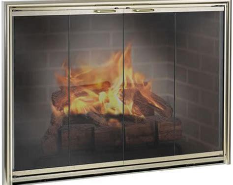 Design Specialties Glass Doors Design Specialties Glass Fireplace Doors Arlington Heights Chicago Il
