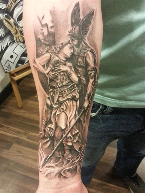 greek god sleeve tattoos 1000 images about s on mythology