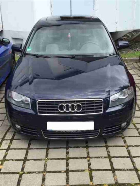 Audi A3 Gebrauchtwagen G Nstig by Audi Gebrauchtwagen Alle Audi A3 8p G 252 Nstig Kaufen