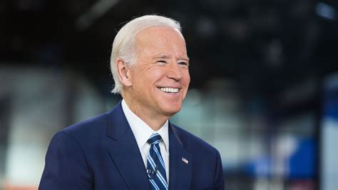 joe biden joe biden i m not closing the door on a presidential