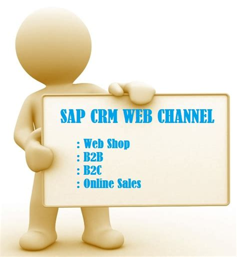 sap crm tutorial pdf sap crm web channel tutorial and pdf training material