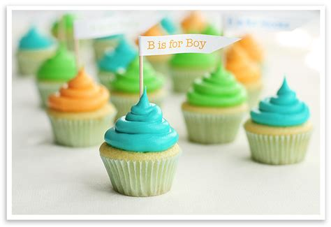 baby shower cupcake recipes baby shower cupcakes